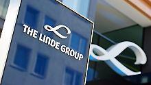 Verdacht des Insider-Handels: Bafin nimmt Linde-Chefs ins Visier