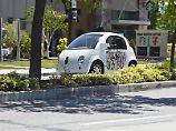 Vereint für selbstfahrende Autos: Honda und Google tun sich zusammen