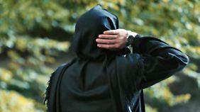 Anschlag in Berlin: Gesuchter Amri soll Verbindung zu Hass-Prediger Walaa haben