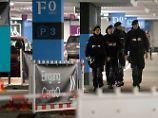 Männer in Duisburg festgenommen: Polizei verhindert wohl Anschlag