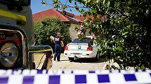 Ermittlungen über 20 Jahre: Australien fasst mutmaßlichen Frauenmörder