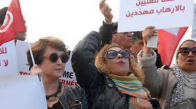Abschiebung von Gefährdern: De Maizière droht Tunesien mit Kürzung der Entwicklungshilfe