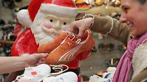 Umtausch der Weihnachtsgeschenke: Diese Rechte haben Sie im Laden und beim Online-Kauf