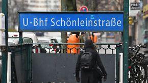 Haftbefehle gegen sieben Verdächtige: Feuerattacke auf Obdachlosen in Berlin macht fassungslos