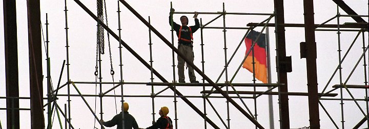 IW-Umfrage unter Verbänden: Wirtschaft erwartet nur wenig Schwung in 2017