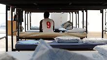 Straftaten verhindern: Özoguz: Junge Flüchtlinge mehr fördern