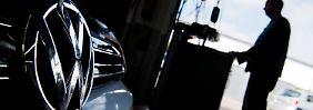 """""""Verbrauchergesetzte gebrochen"""": EU will VW zu Entschädigungen zwingen"""