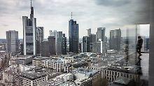 Frankfurt setzt auf Kreative: Das deutsche Bemühen um mehr Start-ups