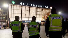 """Begriff """"Nafris"""" inakzeptabel: Grünenchefin kritisiert Kölner Polizei"""