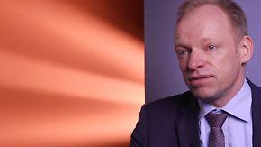 """EZB will """"Italexit"""" verhindern: Ifo-Chef Fuest fürchtet Euro-Austritt Italiens"""