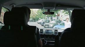 Startup Weekend: Fahrdienst Allygator mischt Taxibranche auf