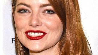Promi-News des Tages: Wie Emma Stone sich die Zähne ruinierte
