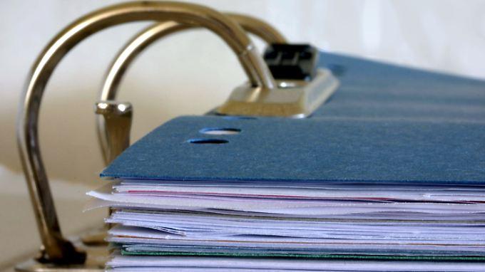 630 Seiten dick ist die Anklage - da wird es bis zum Prozessauftakt etwas dauern.