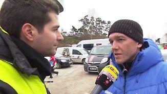 """Skispung-Experte Siegmund im n-tv Interview: """"Bei Eisenbichler ist alles möglich"""""""