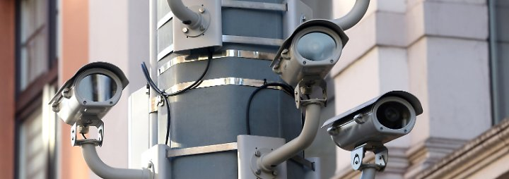Auch Aufnahmen einer verdeckten Videoüberwachung können unter Umständen vor Gericht verwertet werden.