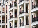 Wohnungsmangel in Deutschland: Regierung verfehlt Ziel für Neubauten