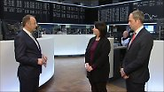n-tv Zertifikate Talk: Was Anleger 2017 erwarten können