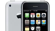 Steve Jobs einen Korb gegeben: Intel könnte iPhone-Scharte auswetzen