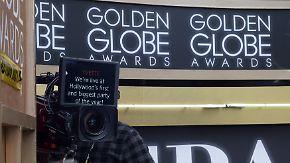 """""""La La Land"""" als Favorit: Golden Globes werden vergeben"""