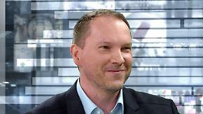 """Startup Weekend: Hienerth: """"Studienfach Unternehmensgründung kann Sinn machen"""""""