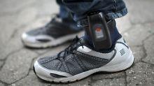 Gefährder im Blick behalten: Maas: Fußfessel darf kein Tabu sein
