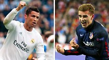 Fifa kürt Weltfußballer: Griezmann fordert Superstars heraus