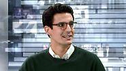 """Startup Weekend: Move24-Co-Chef: """"Ein bisschen Kopieren gehört dazu"""""""