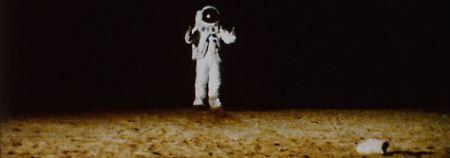 """War die Mondlandung ein CIA-Fake?: """"Operation Avalanche"""": Streng geheim!"""