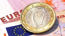 """""""Die Schuldenkrise in Europa ist nicht gelöst."""""""