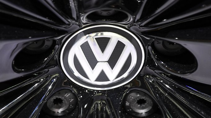 VW knackt die 10-Millionen-Marke.