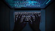 Etwa 99 Prozent der gestohlenen Daten wurden in den USA gespeichert.