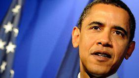 """Bilanz von Obamas Amtszeit: Was bleibt von """"Yes, we can""""?"""