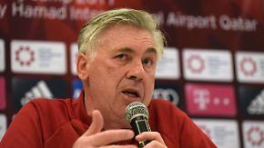 """Badstuber-Wechsel zum FC Schalke: FC Bayern kehrt mit """"maximalem Selbstvertrauen"""" aus Doha zurück"""