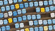 Fußballstadion Maracanã: Der Stolz Brasiliens verfällt