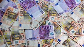 Wohin mit den Milliarden?: Haushaltsüberschuss weckt Begehrlichkeiten
