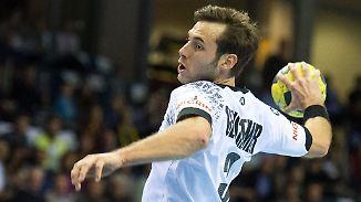 Auftaktspiel gegen Ungarn: DHB-Team startet Titeljagd mit Kapitän Gensheimer