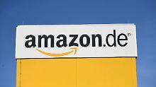 Amazon hat sich bisher noch nicht geäußert, doch das Produkt soll bereits von der Plattform entfernt worden sein.