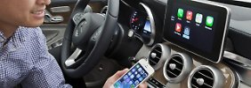 Fünf Helferlein für Autofahrer: Nützliche Apps, um Strafzettel zu vermeiden