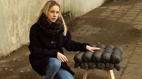 n-tv Ratgeber: Nachwuchs-Designerin Meike Harde im Porträt