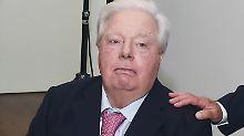Franz Burda