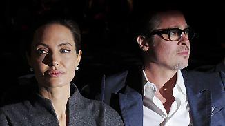 Promi-News des Tages: Leibliche Mutter will Kontakt zu Adoptivtochter von Jolie und Pitt
