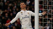 Pokalspiele in Spanien und England: Real blamiert sich, Liverpool mit viel Mühe