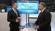 n-tv Zertifikate: Kann der Dax die US-Märkte wieder einholen?