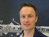 Neuer Astronaut bei der Esa: Alexander Gerst bekommt deutschen Kollegen