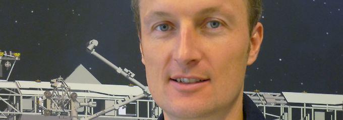 """Neuer Astronaut bei der ESA: """"Astro-Alex"""" bekommt deutschen Kollegen"""
