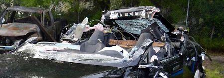 Kein Rückruf wegen tödlichem Unfall: Telsa kommt ungeschoren davon