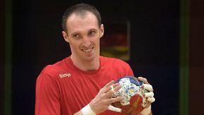 """Richtige Balance"" beim Gruppenfinale: Sigurdsson zieht gegen Kroatien zwei Joker"