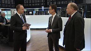 n-tv Zertifikate Talk: Wie gefährlich sind der Brexit und Trump wirklich für die Börse?