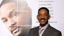 Will Smith spielt trauernden Manager: Die Schönheit liegt im Verborgenen