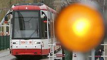 """Spritztour mit der """"Bim"""": Unbekannter kapert Wiener Straßenbahn"""